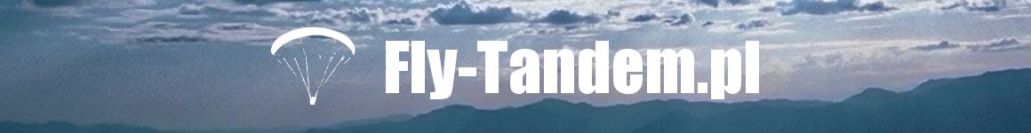 Fly tandem Logo